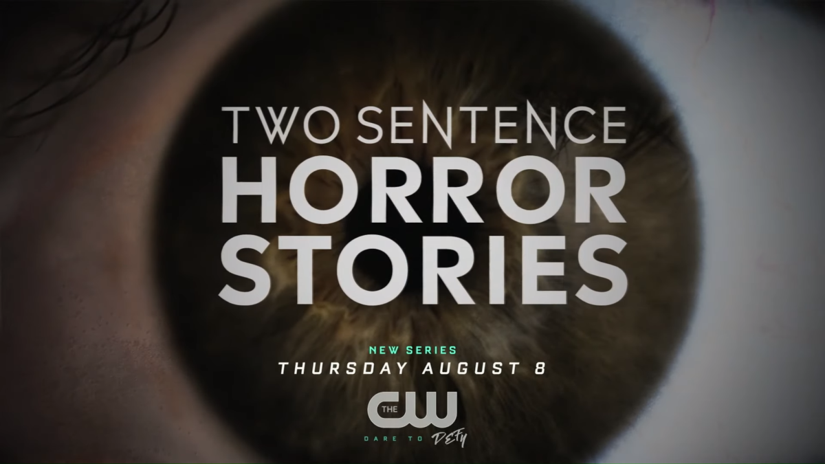 Exclusive Interview – Cinematographer Guy Pooles discusses The CW's upcoming series Two Sentence Horror Stories
