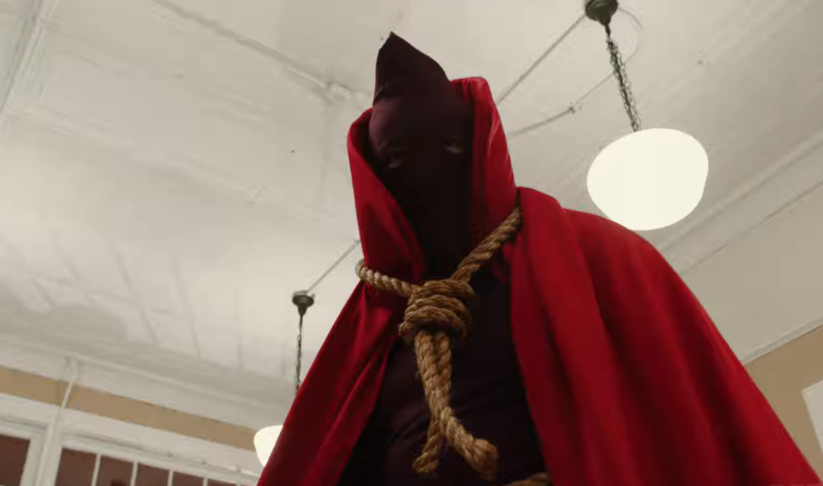 HBO's Watchmen TV series gets a Comic-Con trailer