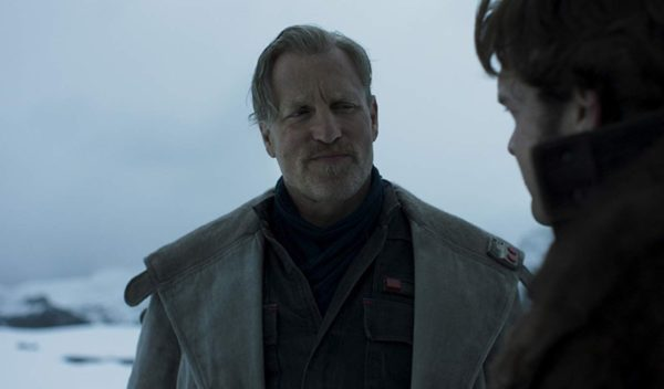 Woody Harrelson joins Mary Elizabeth Winstead in assassin thriller Kate