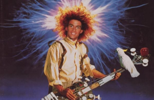 A Serious Case of Disappearance: Whatever happened to Yahoo Serious?