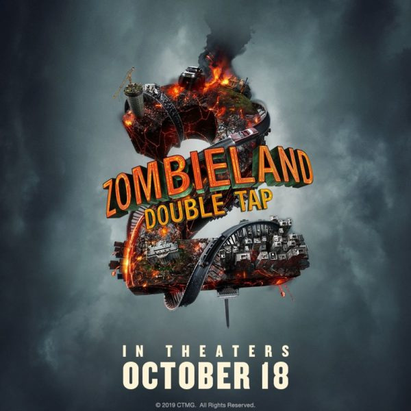 Zombieland: Double Tap gets a new teaser poster
