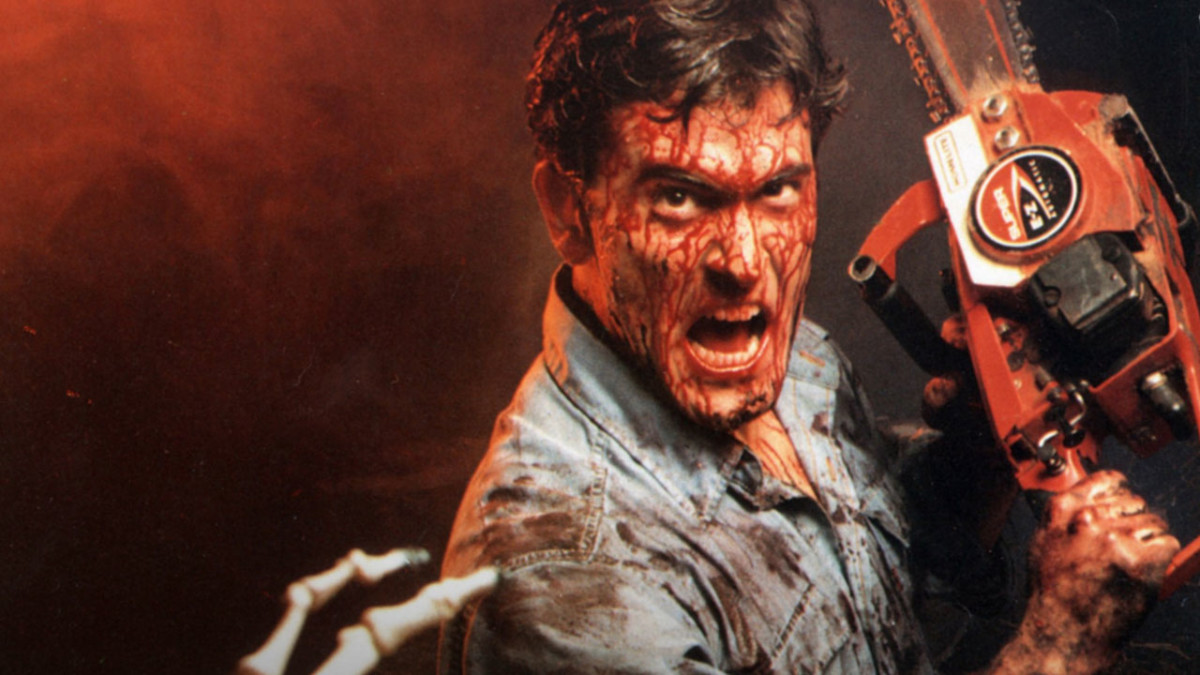 Bruce Campbell says new Evil Dead film could shoot this year, but 'it won't have Ash'