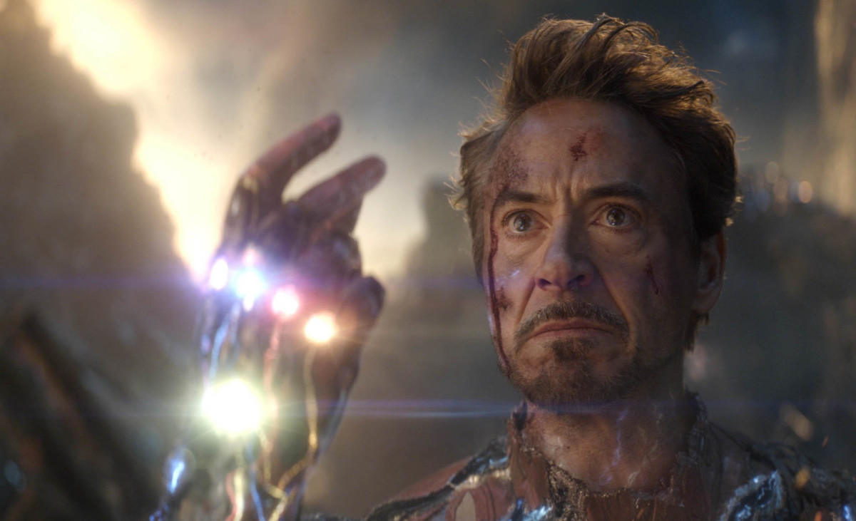 Kevin Feige wanted the Avengers: Endgame finale to be as impactful as Logan