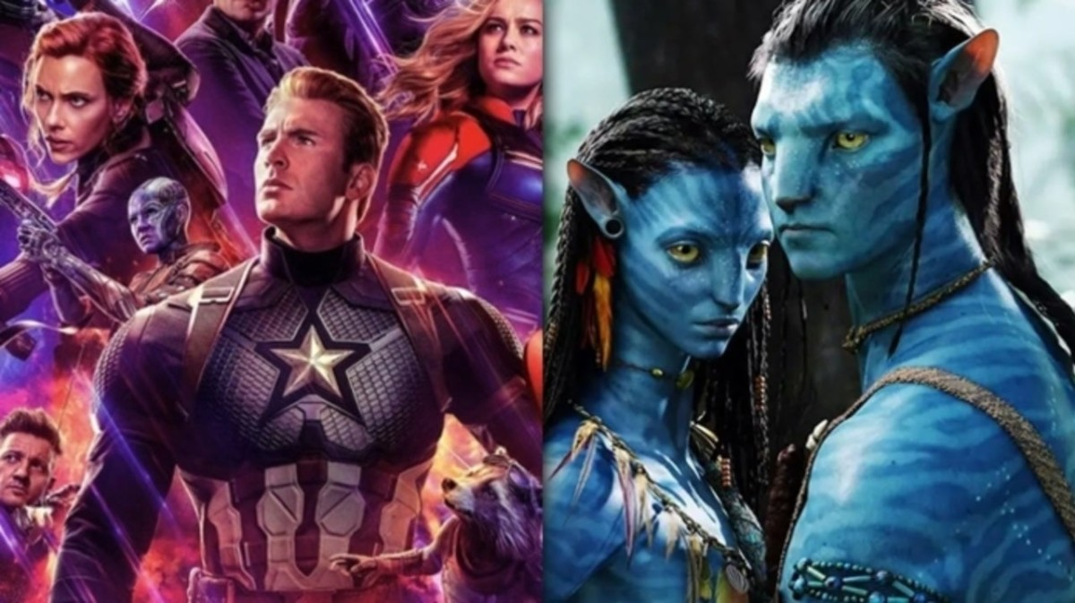 James Cameron congratulates Marvel after Avengers: Endgame dethrones Avatar