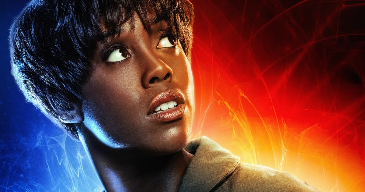 "Lashana Lynch feels ""sad"" for Bond fans who criticised her casting as the new 007 in No Time To Die"