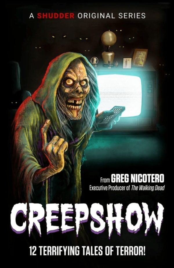 Creepshow TV series gets a new poster and episode synopses