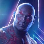 Drax Avengers: Infinity War