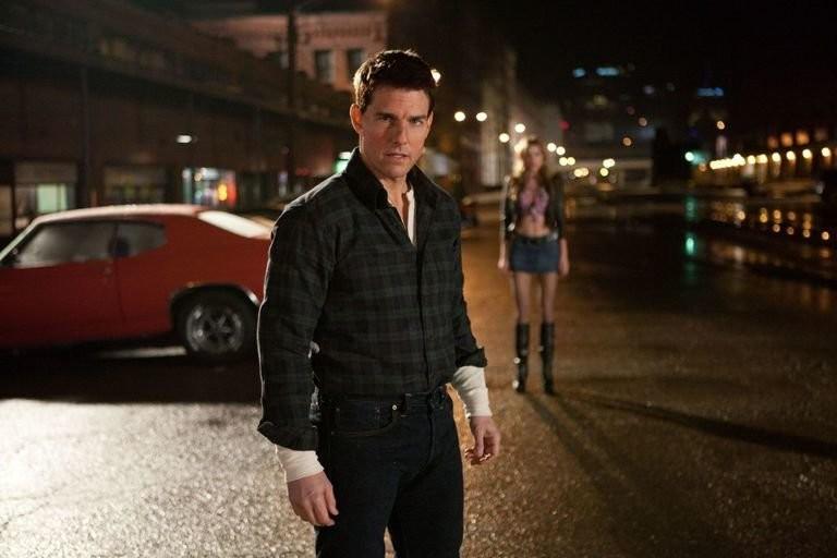 Amazon developing Jack Reacher TV series
