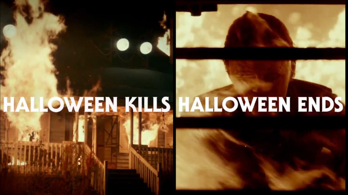 John Carpenter will be scoring Halloween Kills and Halloween Ends