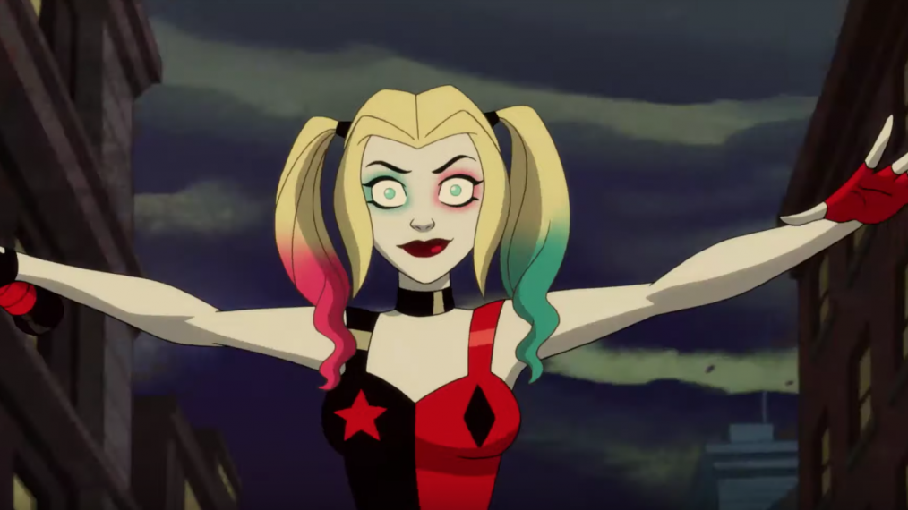 Harley Quinn animated series gets premiere date, new DC Universe content announced
