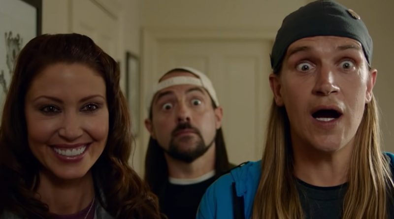 Why It's the Perfect Time for Jay and Silent Bob Reboot | Flickering Myth Podcast Mini