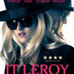 JT LeRoy Poster