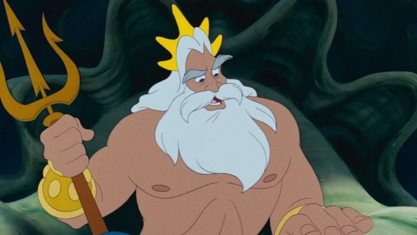 Javier Bardem to play King Triton in Disney's The Little Mermaid