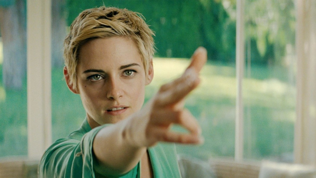 First look at Kristen Stewart as Jean Seberg from upcoming biopic