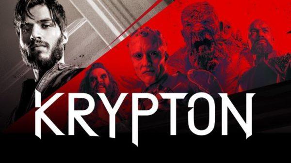 Risultati immagini per krypton season 2
