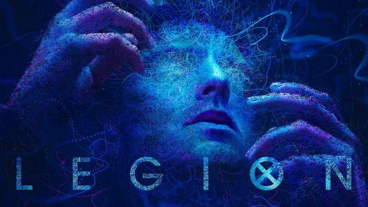 Promo for Legion's Season 3 Finale – 'Chapter 27'