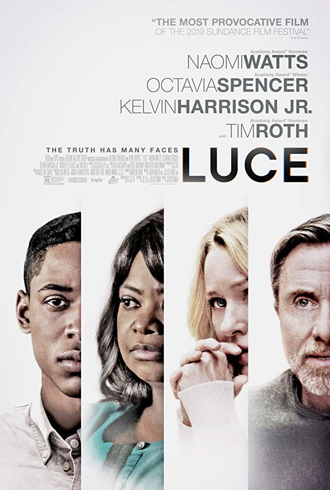 2019 BFI London Film Festival Review - Luce
