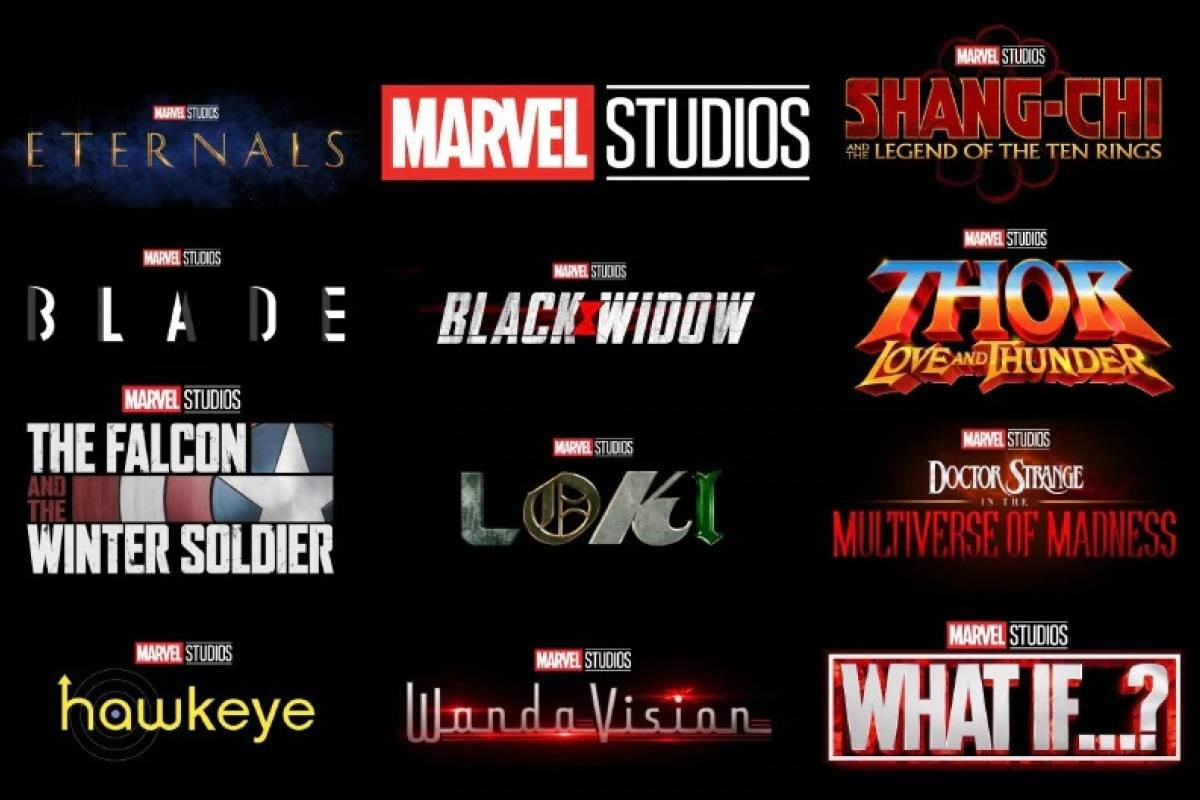 What are the Box Office Expectations for Marvel's Phase Four?