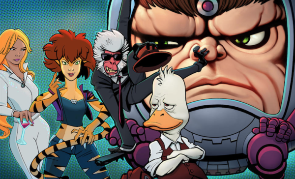 marvels-the-offenders-hulu-howard-the-duck-modok-hit-monkey-tigra-and-dazzler-600x364