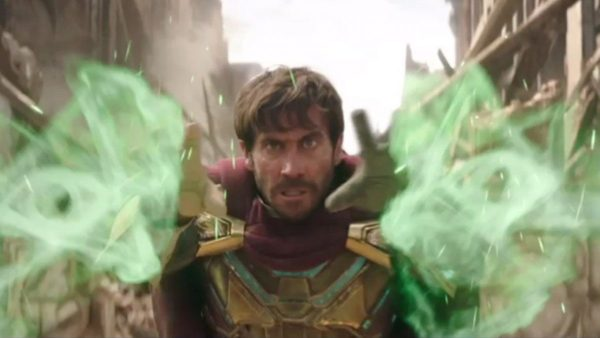 Mysterio could have been a Skrull in Spider-Man: Far From Home