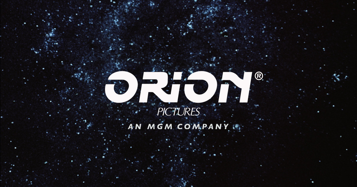 Orion Pictures: A Comforting Mark of Quality in VHS-era Film