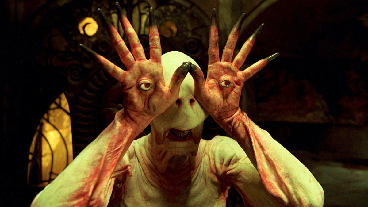 Pan's Labyrinth to be released on 4K Ultra HD in October