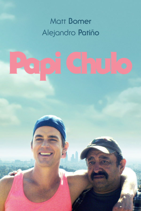 papi-chulo-poster-600x900