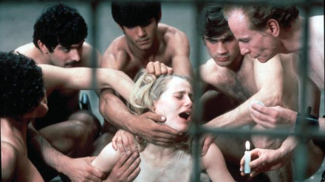 Extreme Cinema – Salò, or the 120 Days of Sodom