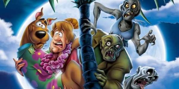 Scooby-Doo! Return to Zombie Island gets a trailer