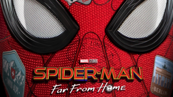 The Flickering Myth Podcast #109 – Spider-Man: Far From Home spoiler discussion, Lashana Lynch the new 007