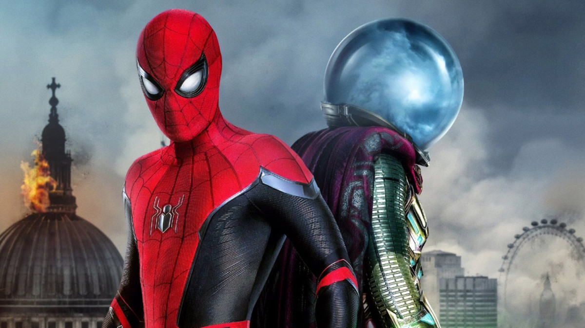 Spider-Man: Far From Home becomes Sony's highest-grossing movie ever