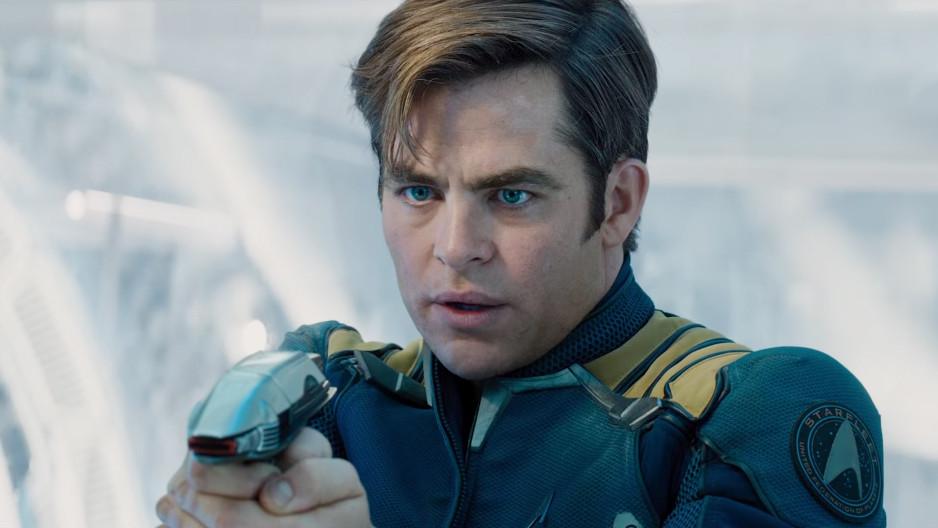 Chris Pine is still hopeful about a Star Trek return as James T. Kirk