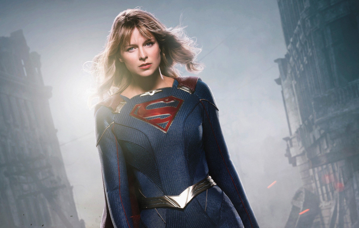 Promo for Supergirl Season 5 Episode 12 - 'Back to the Future - Part Two'