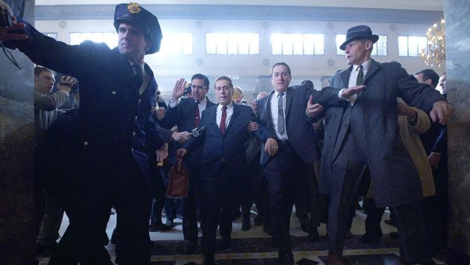 Martin Scorsese's The Irishman will be his longest movie to date