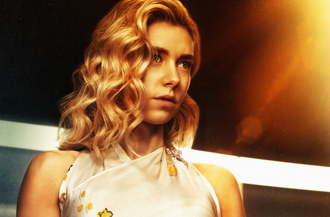 UPDATE: Vanessa Kirby comments on rumours linking her to Catwoman role in The Batman