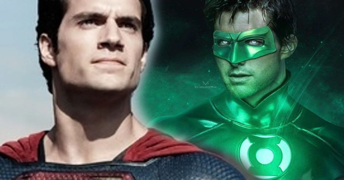 Christopher McQuarrie says he pitched Green Lantern and Man of Steel 2 to Warner Bros. and DC