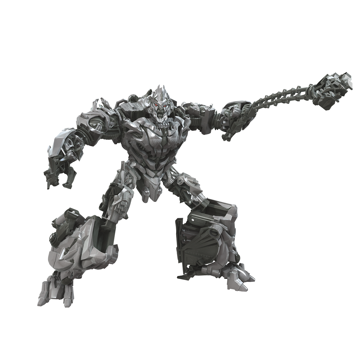 Hasbro unveils new Transformers action figures at Fan Expo Canada