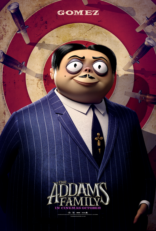 Addams-Family-posters-2