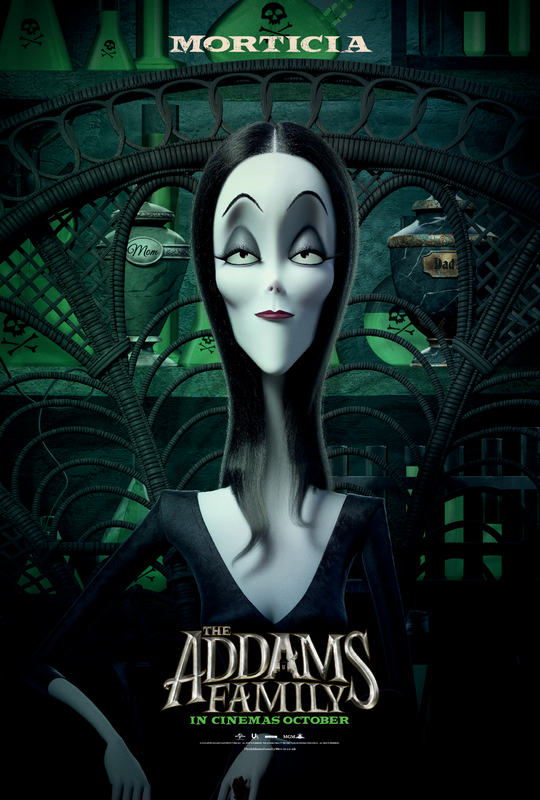Addams-Family-posters-3