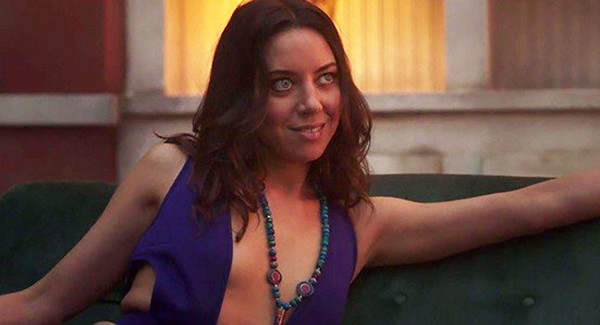 Aubrey Plaza to star in Netflix comedy feature Hope