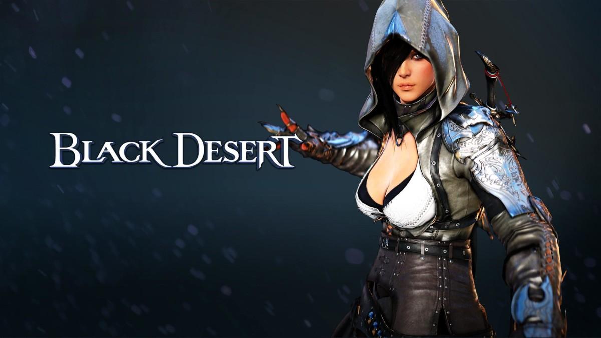 Black Desert open beta now on Playstation 4