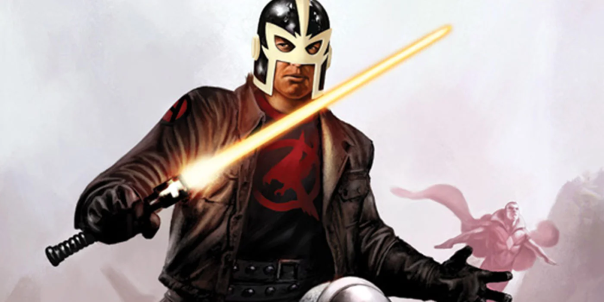 Black-Knight-Marvel-Comics-Photon-Sword-Lightsaber