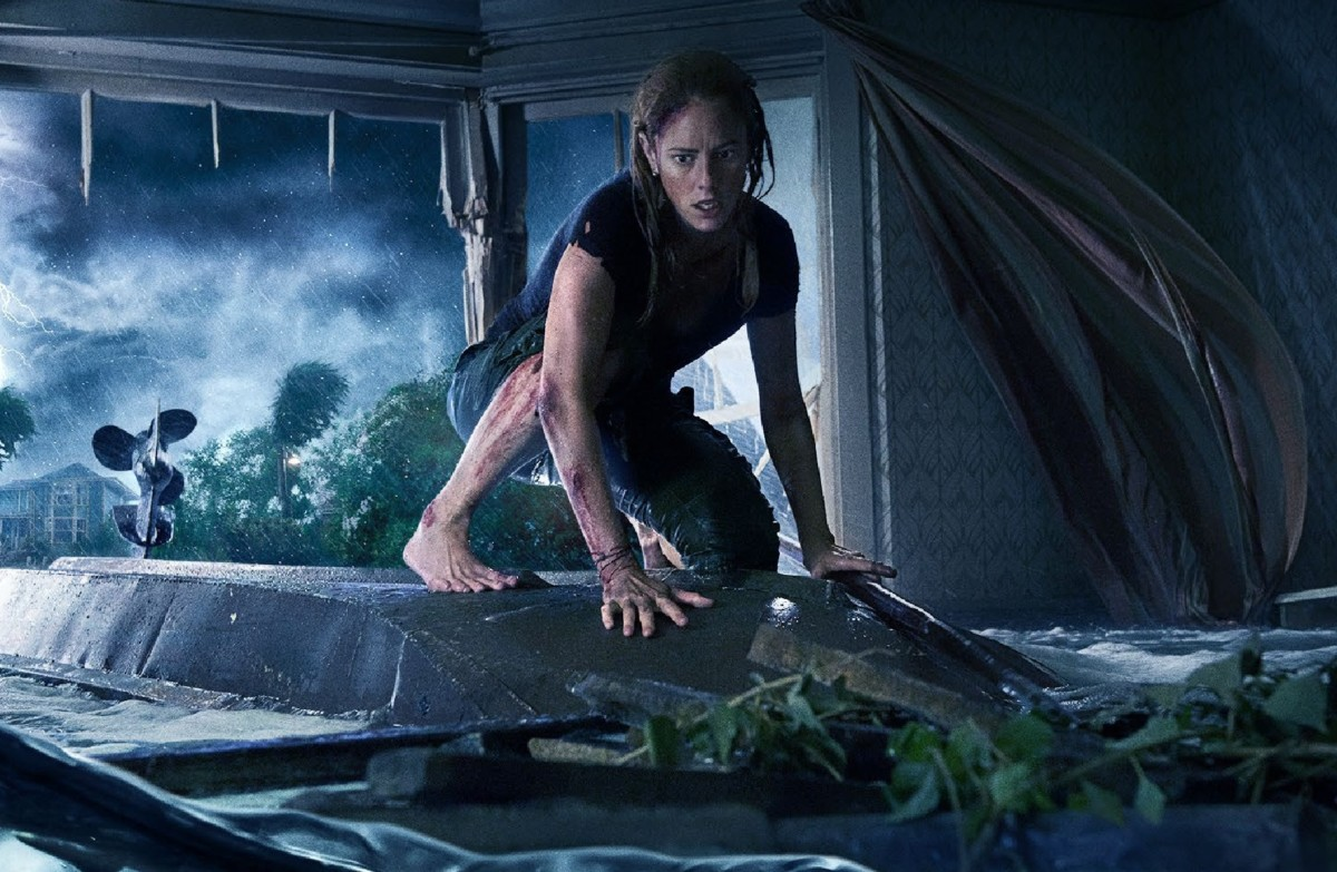 Arrow Video Frightfest 2019 Review – Crawl