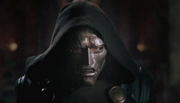 Nicolas Cage was originally cast as Doctor Doom in 2005's Fantastic Four