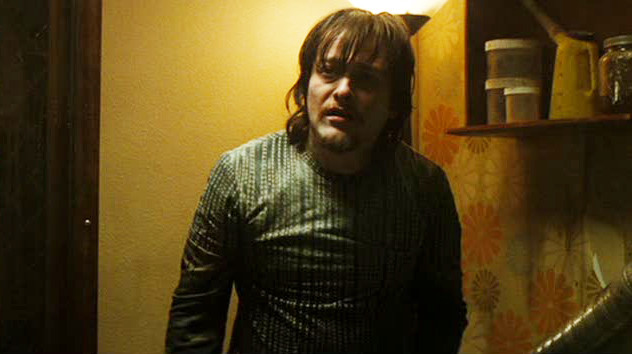 "Edward Furlong ""really, really happy"" to be back for Terminator: Dark Fate"