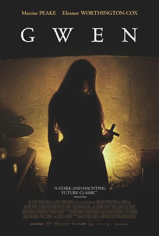 Gwen-Poster