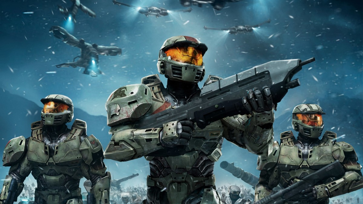 Showtime's Halo series adds six to its cast
