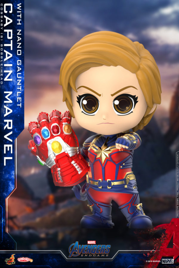 Hot-Toys-Avengers-Endgame-Captain-Marvel-with-Nano-Gauntlet-Cosbaby-S-Bobble-Head_PR1-600x900