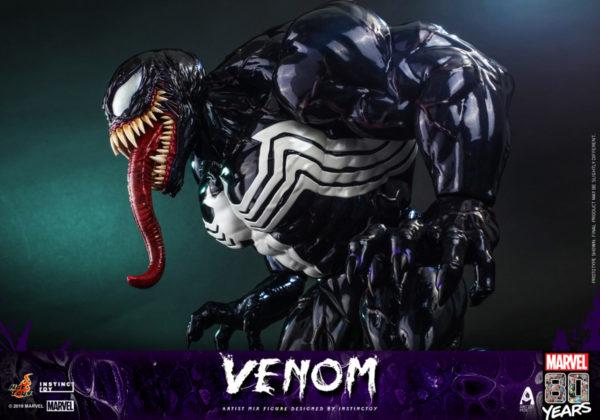 Hot-Toys-Marvel-80-Years-Venom-Artist-Mix-Designed-by-INSTINCTOY_PR5-600x420