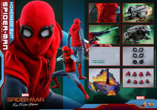 Hot-Toys-Spider-man-Far-From-Home-Spider-man-Homemade-Suit_PR16-600x420